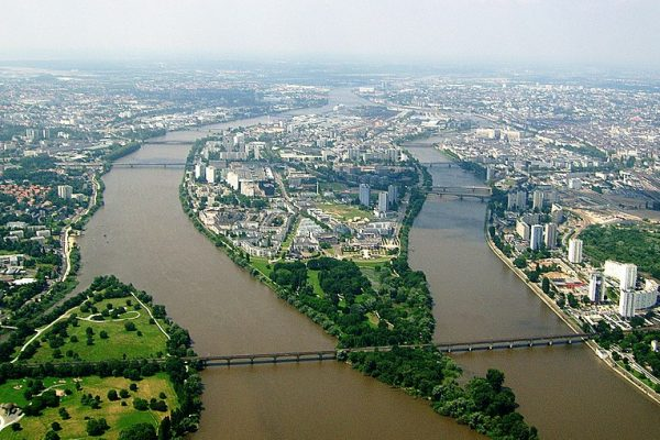 investissement immobilier a Nantes